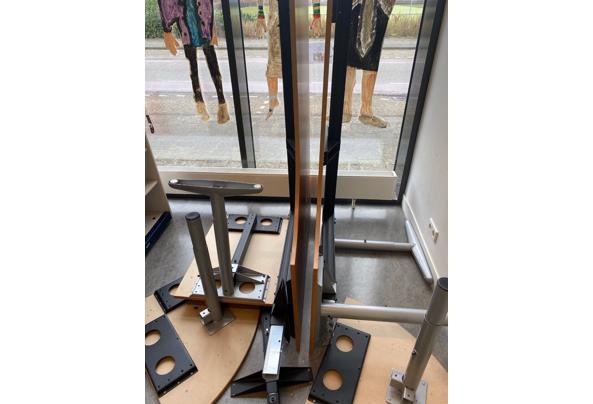 Ikea Effektiv bureautafel - thumbnail_IMG_6984