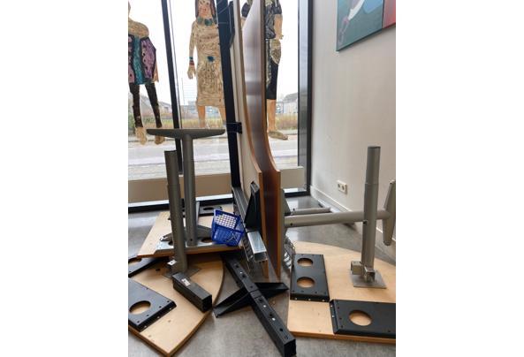 Ikea Effektiv bureautafel - thumbnail_IMG_6986