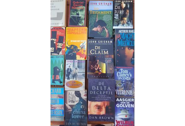 Boeken: detectives, spanning en avontuur - 20210606_170457