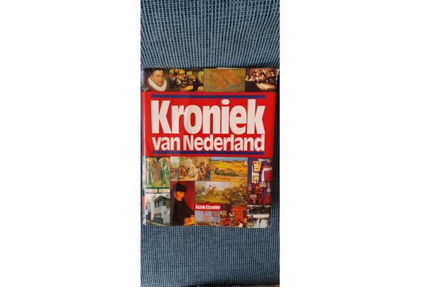 Kroniek van Nederland - 161691616279087109775494448069