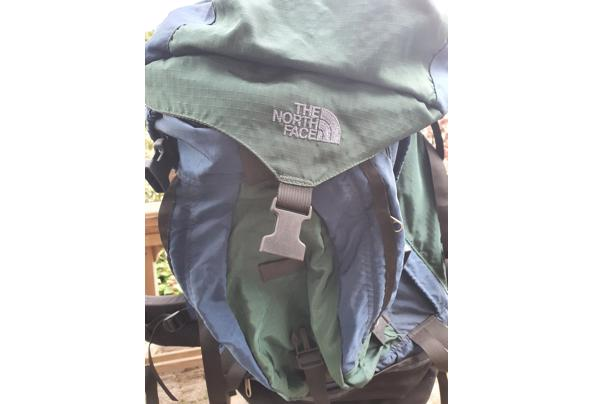 North Face trekking rugzak - 20210509_102509_resized