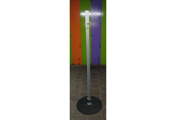 Gymzaal attribuut - gymzaal1