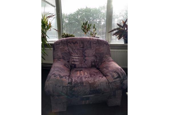 Twee stoelen - stoel