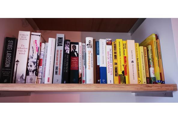 Boeken literatuur en lectuur  - IMG_20210911_193819