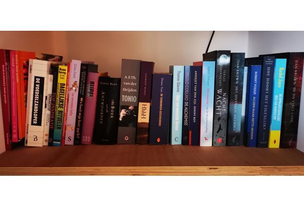 Boeken literatuur en lectuur  - IMG_20210911_193841