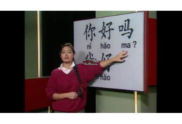 Teleac Cursus Chinees - TELEAC-Chinees2