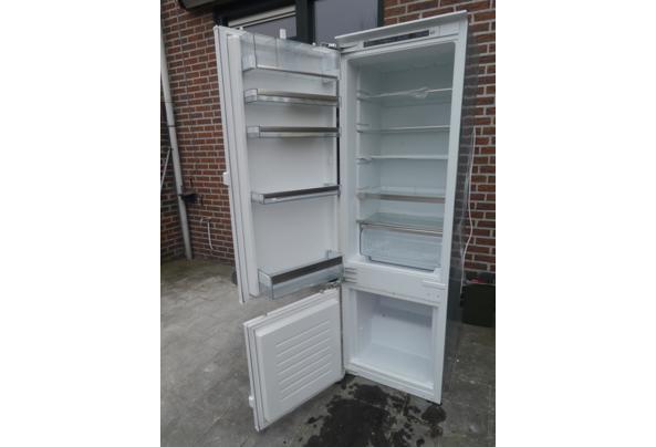 koel/vries kast, inbouw - P1000424