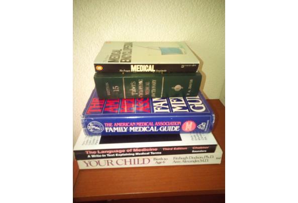 medische boeken, naslagwerken en woordenboeken - Amerikaanse-medische-boeken_637615168993219472