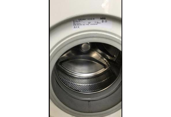 Goed werkende AEG Oko Lavamat wasmachine - CD1FB4FB-118D-4531-9643-917A02BE213E
