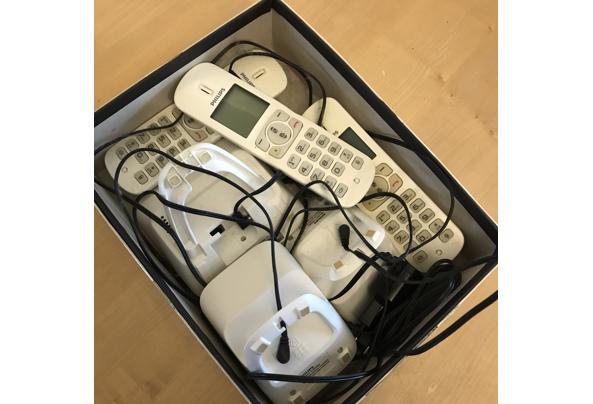Vaste telefoon - IMG-7522