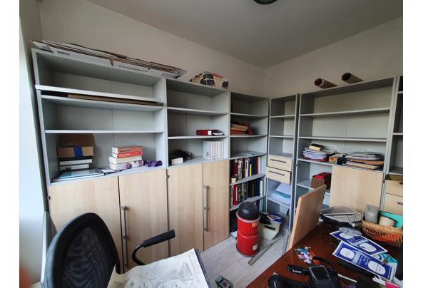 Boekenkasten - boekenkast