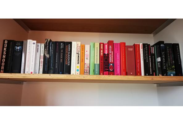 Boeken literatuur en lectuur  - IMG_20210911_193826