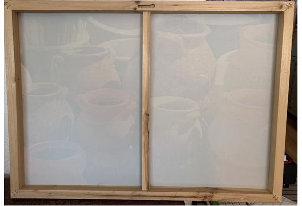Kleurrijke wanddecoratie - 1480C1E1-B4BB-4B6D-885F-5F49AD3FAFFC