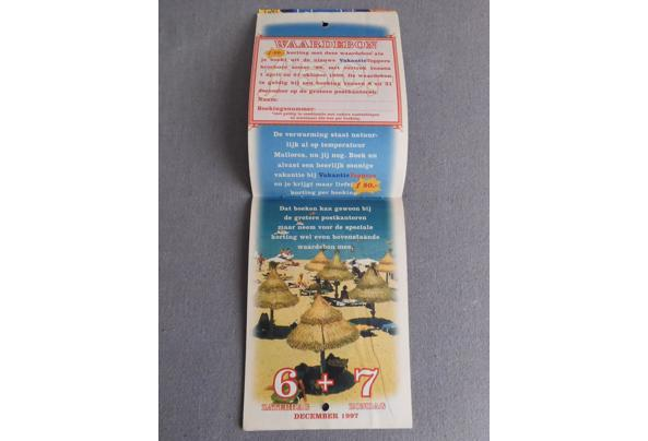 PTT Post kerstkalendertje (eind 1997) - DSCN0348_637340408695603122.JPG