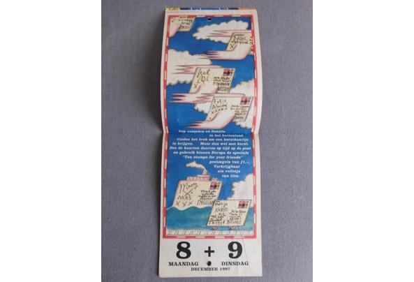 PTT Post kerstkalendertje (eind 1997) - DSCN0349_637340408725980201.JPG