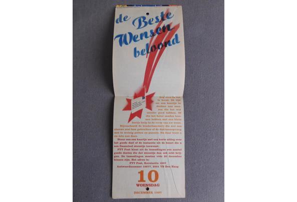 PTT Post kerstkalendertje (eind 1997) - DSCN0350_637340408761850368.JPG