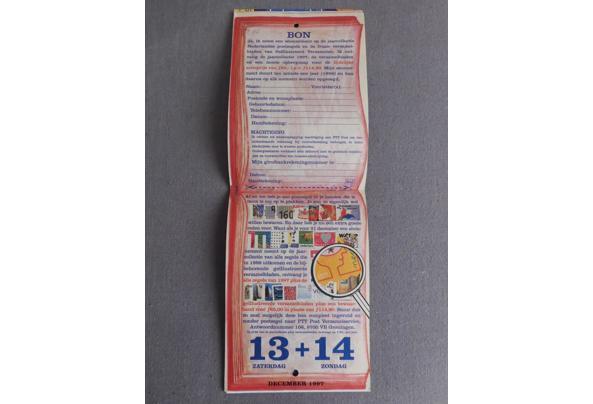 PTT Post kerstkalendertje (eind 1997) - DSCN0352_637340408835278259.JPG