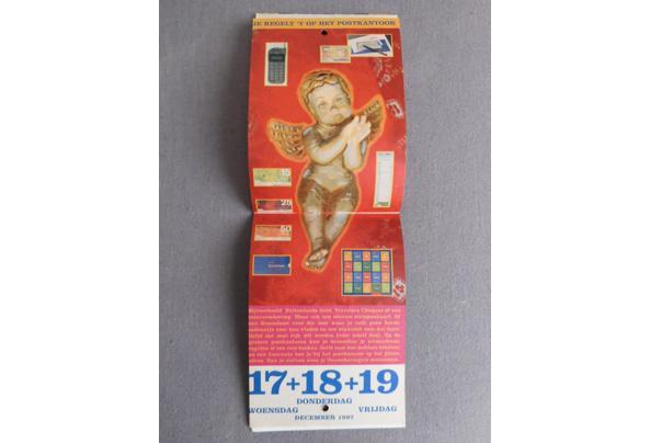 PTT Post kerstkalendertje (eind 1997) - DSCN0354_637340408897205488.JPG