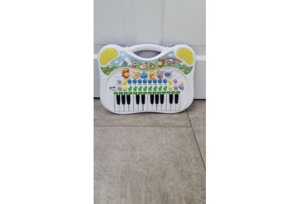 Speelgoed piano voor kinderen - BB2912ED-A3A2-49E6-B99F-6CFDF90CC3B5_637517928185342897