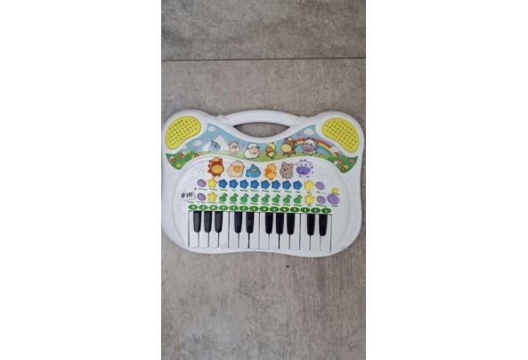 Speelgoed piano voor kinderen - EDFA0A89-3903-4580-B186-C837425DB958_637517928178891520