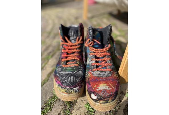 Nike ID Pendleton - 5434BE41-F37C-4F0E-8EAF-A19F205551A4