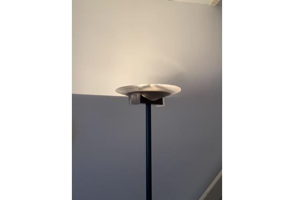 Staanlamp met dim funcgie - 01124020-4115-4DA9-8E9B-6E3B5FE46BFB