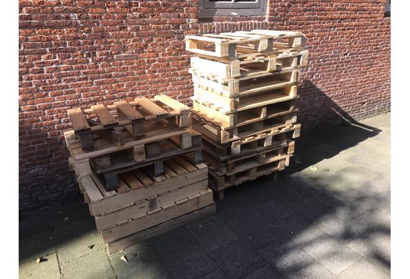Gratis pallets af te halen in Haarlem - IMG-0917