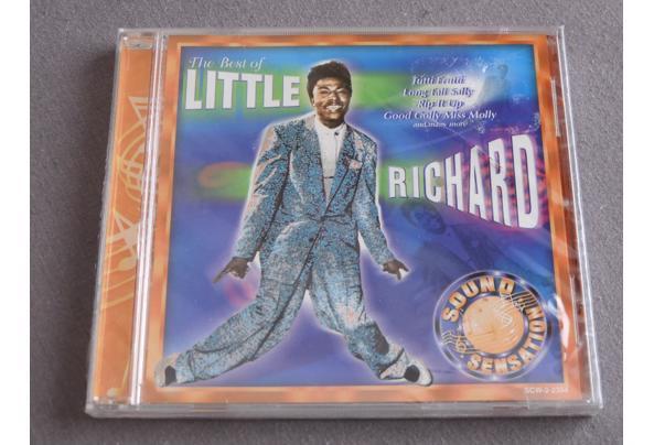 CD met muziek van Little Richard - DSCN0379_637340497402043859.JPG