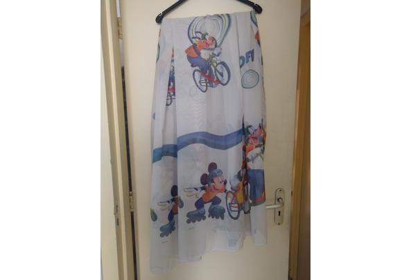 Disney Kinder Kamer Vitrage - IMG_20210222_122051
