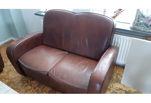 2 en 3 zitsbank  en  fauteuil - 20210611_182405