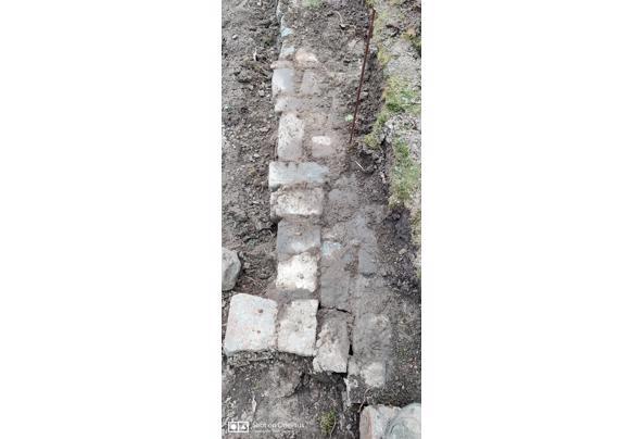 Kinderkoppen, graniet, zwerfkeien, natuursteen - IMG_20210222_170619