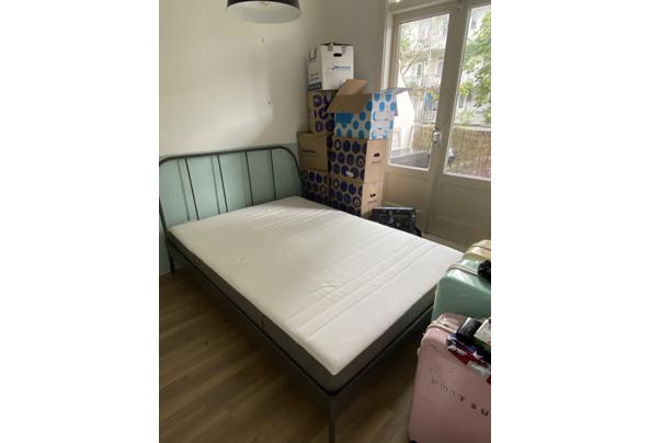 140X200 bed inclusief matras en lattenbodem - 2D67CE8F-B16F-4902-9ACA-618C4A68C427