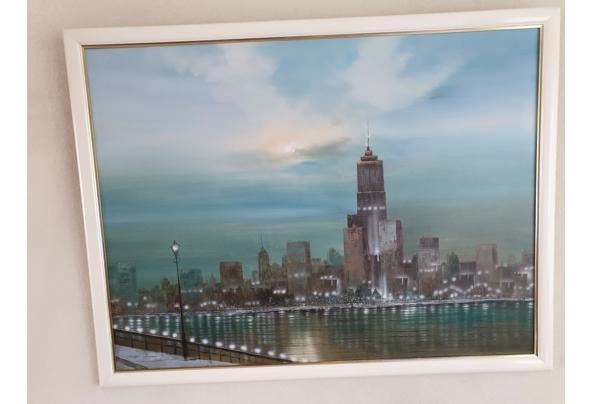 Geschildert schilderij - 20210731_123720