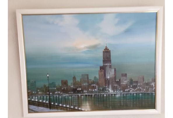Geschildert schilderij - 20210731_123723