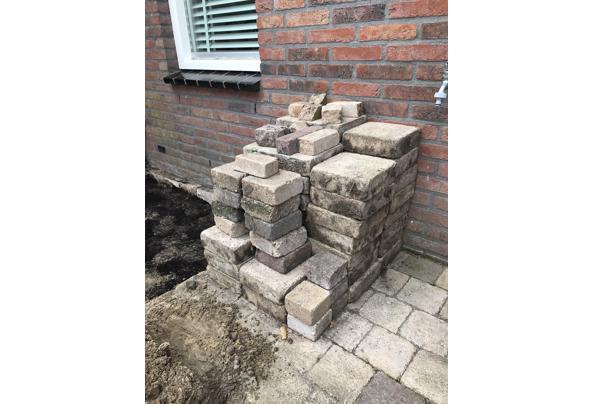 Gratis af te halen terrastegels 4 m2 - Tegels-3