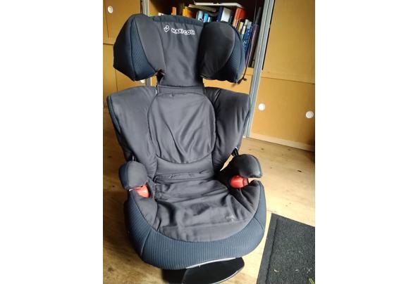 Maxi Cosi Rodi autostoel voor 3,5-12 jaar (kind 15-36 kg) - maxi-1