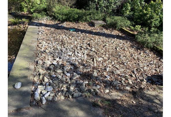 Ruim 25m2 grote grijze tuin stenen.  - 709BA712-F9E3-461D-9E3F-BEDB99AE0F4C.jpeg
