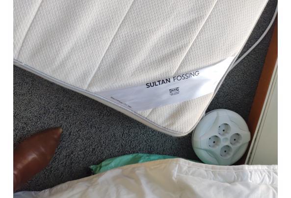 Matras (Sultan matras IKEA) - matras-2