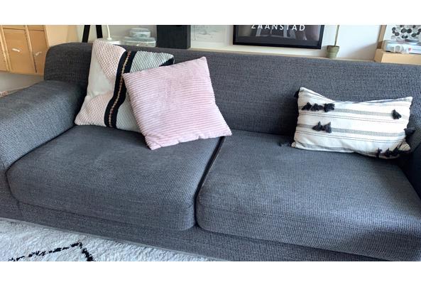 IKEA KRAMFORS 3zits bank en chaise longue - A6D765FB-DEB8-4C0F-AD2A-7E9DFED11D92