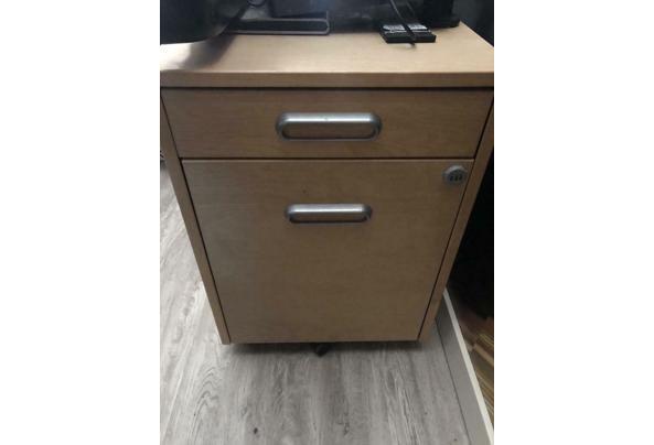 IKEA galant archiefkastje  - ladeblok