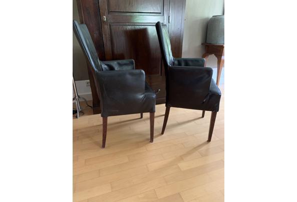 6x eetkamer stoel - A55FAB1F-9710-4937-AB7A-ABD860F6CC62
