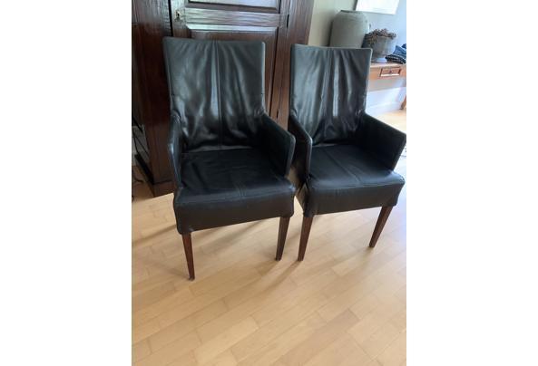 6x eetkamer stoel - CBB1A39B-E802-4244-B009-0DBD1F3072FB