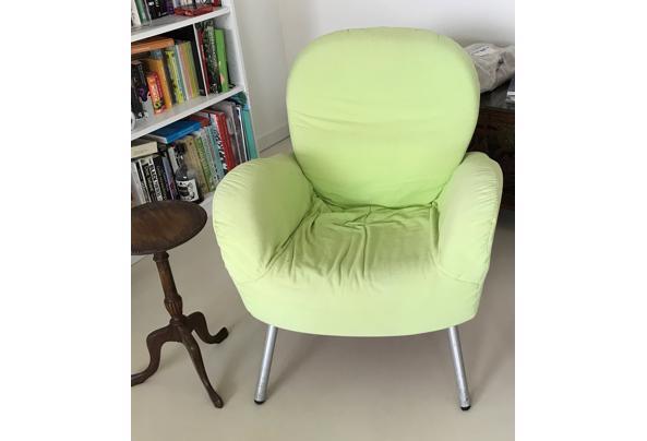 Fijne stoel / fortuil !  - IMG_7297.JPG