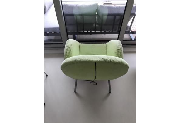 Fijne stoel / fortuil !  - IMG_7313.JPG