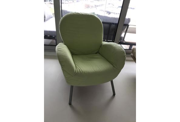 Fijne stoel / fortuil !  - IMG_7316.JPG