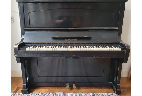 Zwarte piano - 20210522_152758