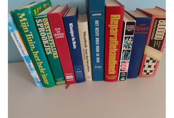 Diverse boeken - 20210602_190604