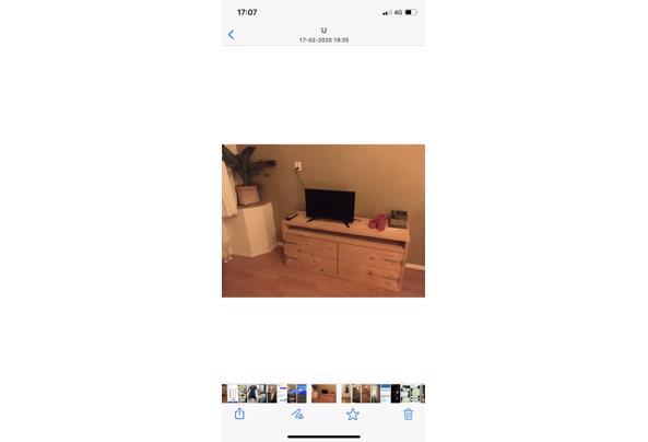 Tv meubel steigerhout - 68EC63E3-3AE2-4AC1-9D91-5C20C123F546