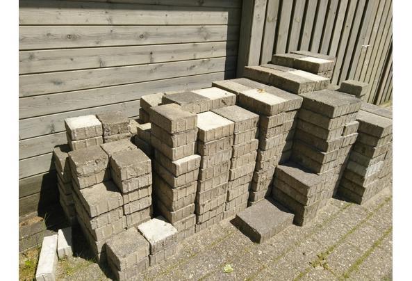Terrastegels voor onderhoudsvriendelijk, stevig terras - IMG_20210530_132816