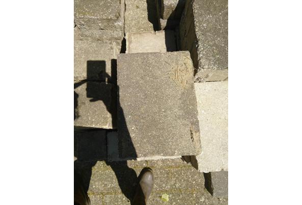Terrastegels voor onderhoudsvriendelijk, stevig terras - IMG_20210530_132825